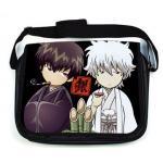 <สอบถามราคา> กระเป๋าสะพายข้าง กินทามะ Gintama แบบ6