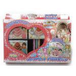 <สอบถามราคา> ชุดการ์ด เส้นทางฝันของสาวน้อยขนมหวาน Yumeiro Patissiere