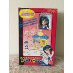 <พร้อมส่ง> ชุดบ้านพร้อมโมเดลเซเลอร์มูน Sailormoon เซเลอร์เมอคิวรี่