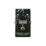 Jim Dunlop MXR M169 Carbon Copy Analog Delay