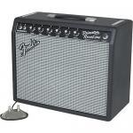 Fender 65 Princeton Reverb (15W 1x10 Tube Guitar Combo Amp)