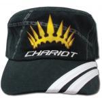 <สอบถามราคา> หมวกแก๊ป นำเข้าจากญี่ปุ่น แบล็ค ร็อค ชูตเตอร์ Black☆Rock Shooter