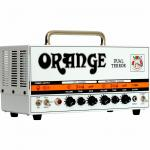 Orange Dark Terror DT-30H Tube Head Amp