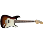 Fender Deluxe Lone Star Stratocaster 2014