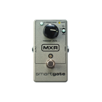 Jim Dunlop MXR Smart Gate® Noise Gate M135
