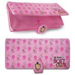 <สอบถามราคา> กระเป๋าเงินกระเป๋าสตางค์ ชมรมรัก คลับมหาสนุก Ouran High School Host Club แบบ2