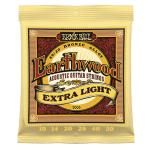 Ernie Ball Earthwood Extra Light 010 - 050