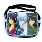 <สอบถามราคา> กระเป๋าสะพายข้าง กินทามะ Gintama แบบ9