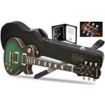 Epiphone Limited Edition Slash Les Paul Standard Pro Outfit Anaconda Burst