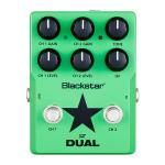 Blackstar LT-DUAL Dual Channel Distortion Pedal