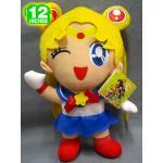 <พร้อมส่ง> ตุ๊กตาเซเลอร์มูน สึคิโนะ อุซางิ Sailormoon แบบ2
