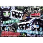 <สอบถามราคา> ชุดตุ๊กตา แบล็ค ร็อค ชูตเตอร์ Black☆Rock Shooter