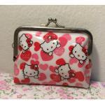 <พร้อมส่ง> กระเป๋าใส่เหรียญเฮลโลคิตตี Hello Kitty แบบ2
