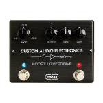 Jim Dunlop MXR Boost/Overdrive MC402