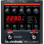 TC Electronic Nova ND-1 Nova Delay