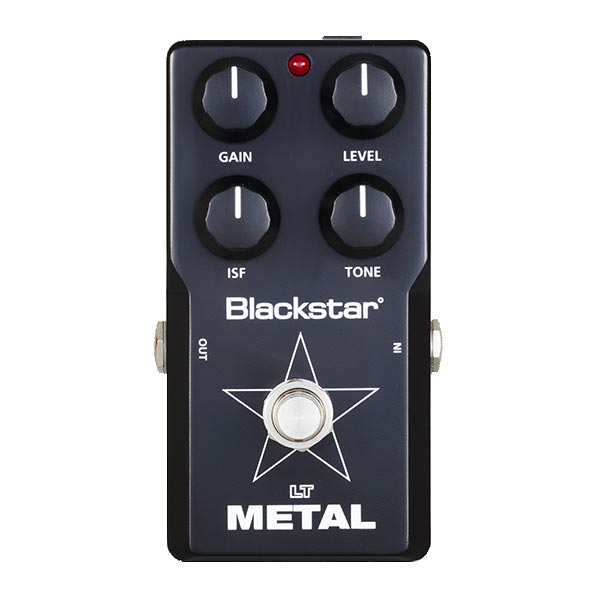 Blackstar LT-METAL Metal Distortion Pedal