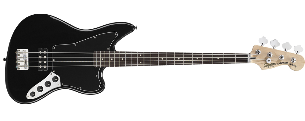 Squier Vintage Modified Jaguar® Bass Special HB