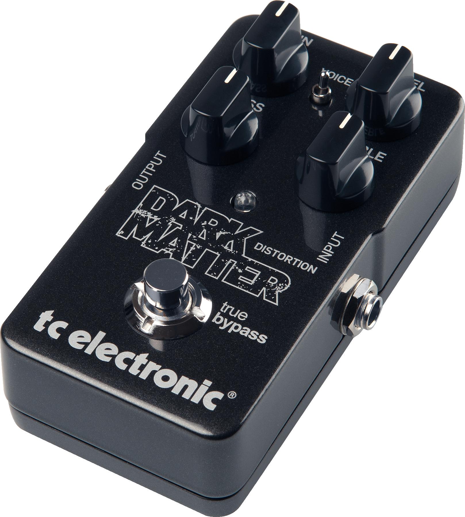 TC Electronic TonePrint Dark Matter Distortion