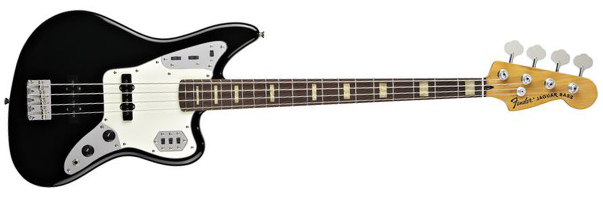 Fender Jaguar Bass
