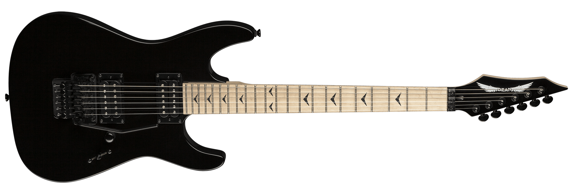 Dean CUSTOM ZONE II FLOYD