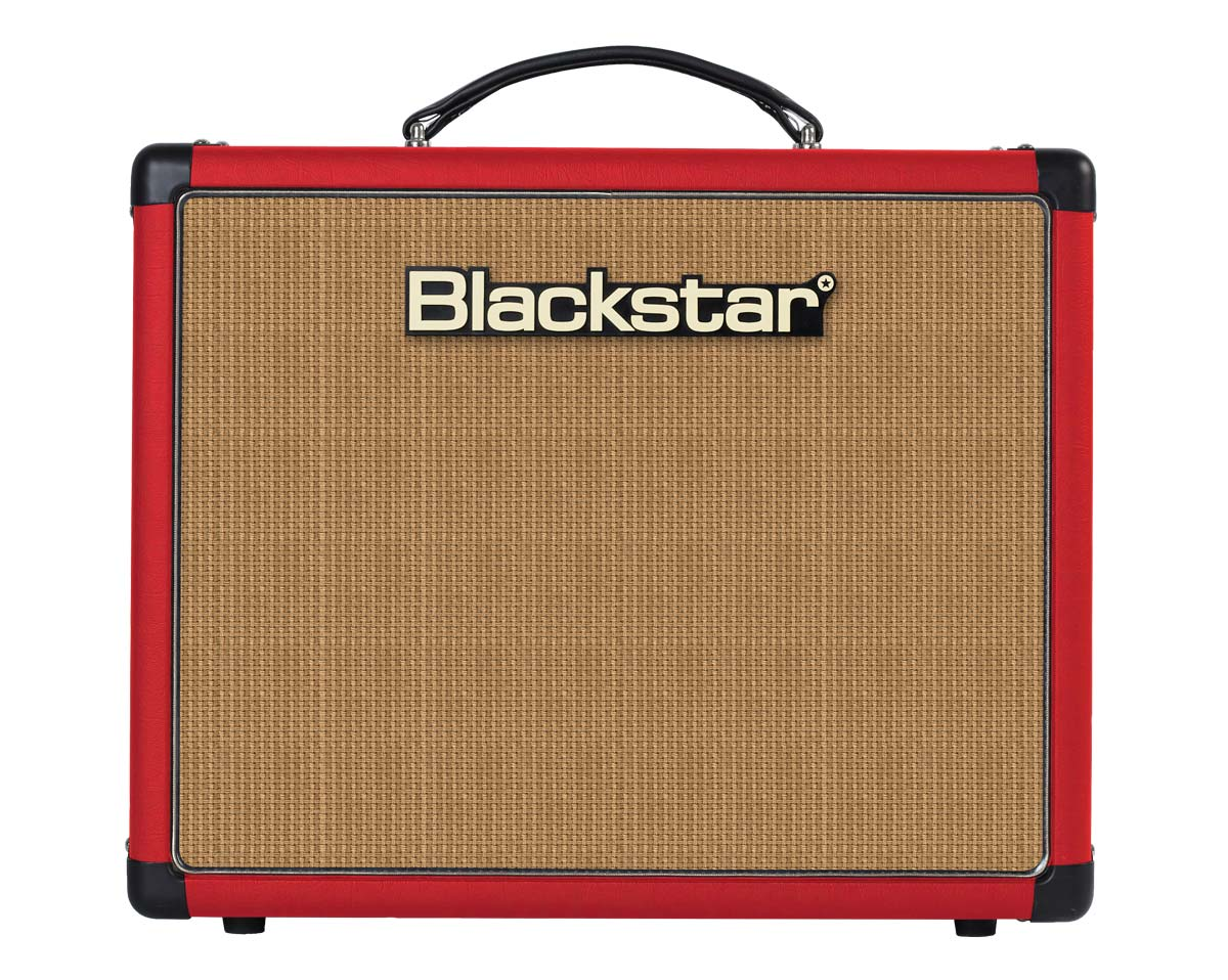 Blackstar HT-5R Combo Red Limited Edition