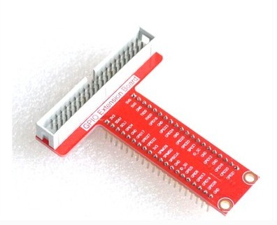 40P T-type GPIO expansion board for Raspberry Pi B