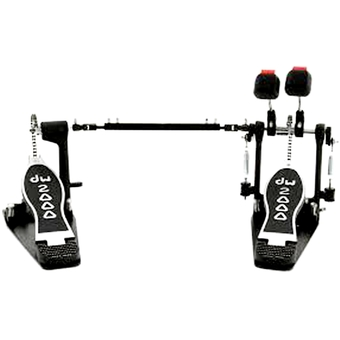 DW CP2002 Double Bass Drum Pedal