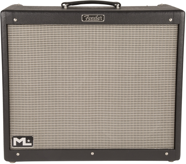 Fender Hot Rod Series Deville ML212 Michael Landau