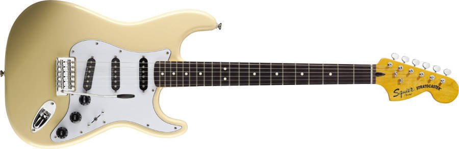 Squier Vintage Modified Stratocaster 70s Rosewood