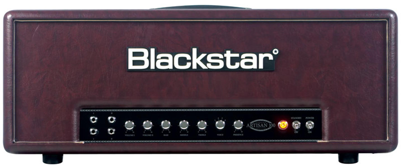 Blackstar Artisan 100 Head Tube Amp