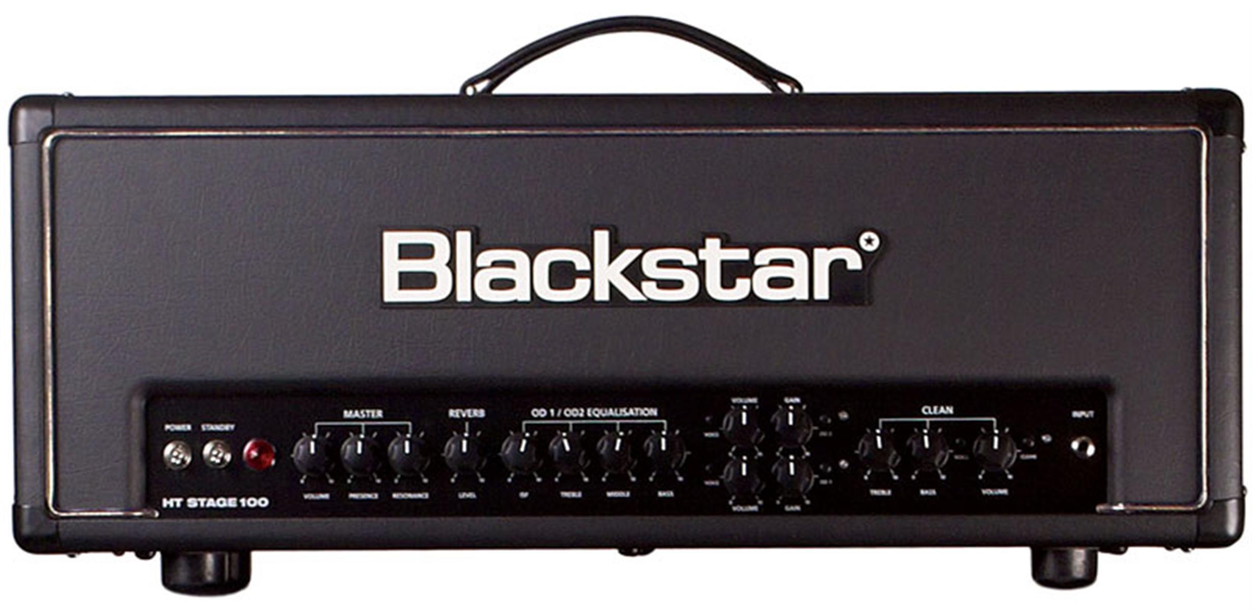Blackstar HT 100 Head Tube Amp