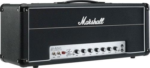 Marshall AFD100 Slash Signature 100W Amp Head