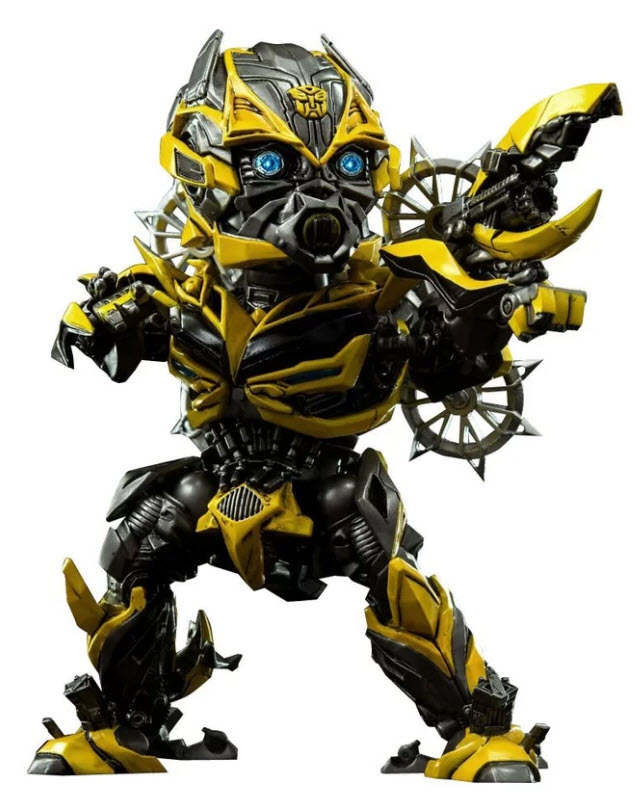 Herocross โมเดล ฟิกเกอร์ Bumblebee .