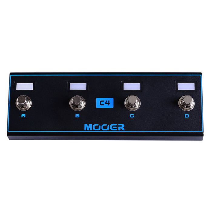 Mooer Air Switch