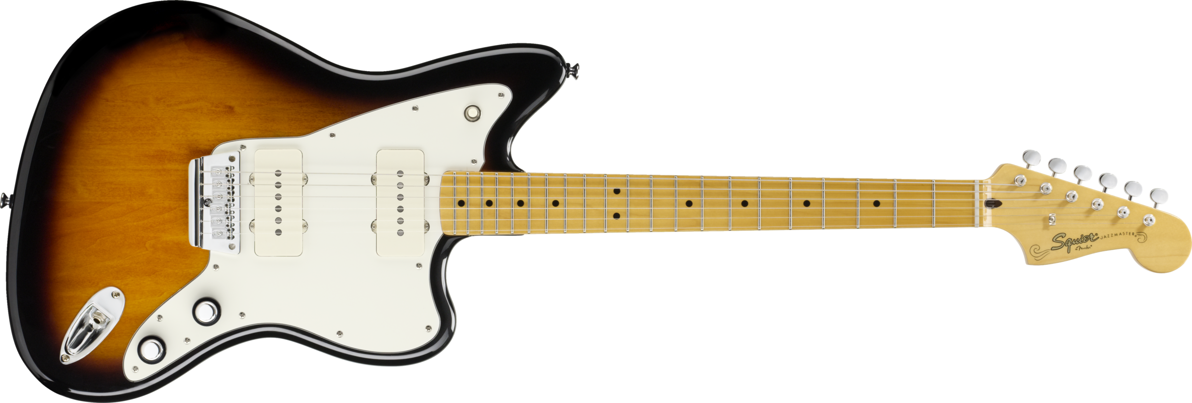 Squier Vintage Modified Jazz Master Special