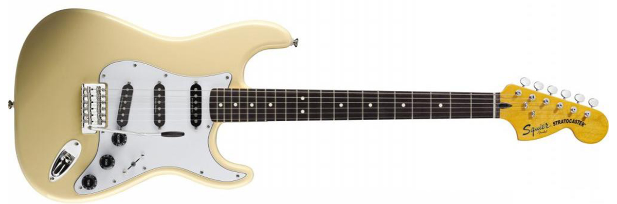 Squier Vintage Modified Stratocaster '70s Rosewood