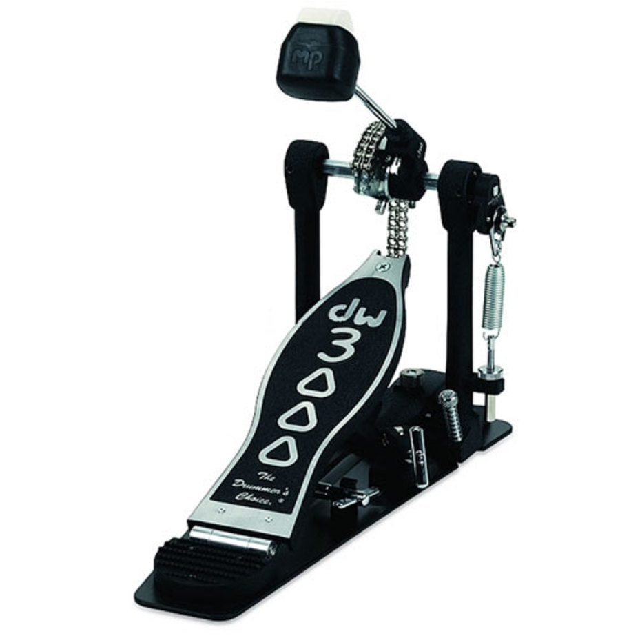 DW CP3000 Single Bass Drum Pedal