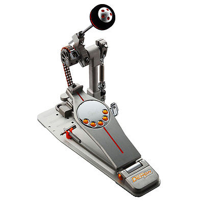 Pearl P-3000D Demon Direct Drive Bass Drum pedal ( with Case )