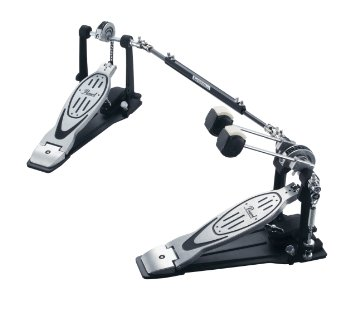Pearl P-902 Power Shifter, Twin Bass Drum Pedal