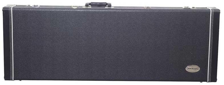 Rockcase Electric Guitar Cases - Black