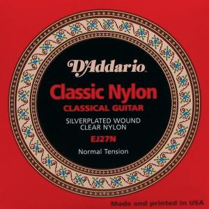 D'Addario Classic Nylon