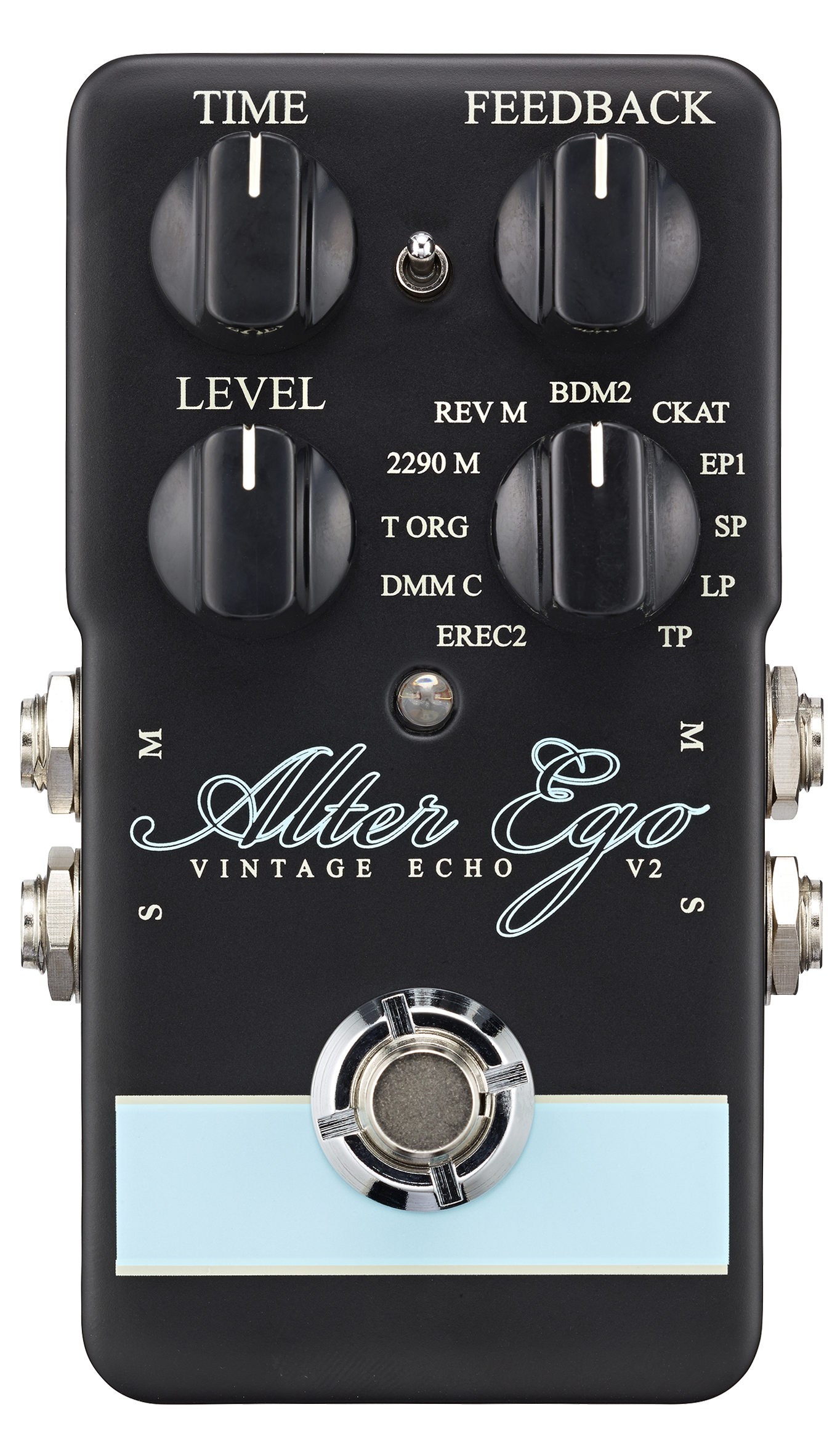 TC Electronic Alter Ego Delay 2