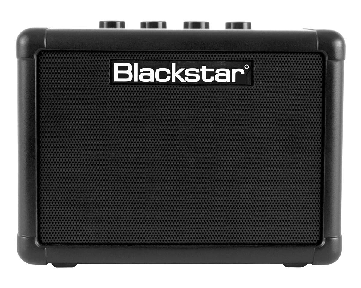 Blackstar FLY 3 Mini Guitar Amp