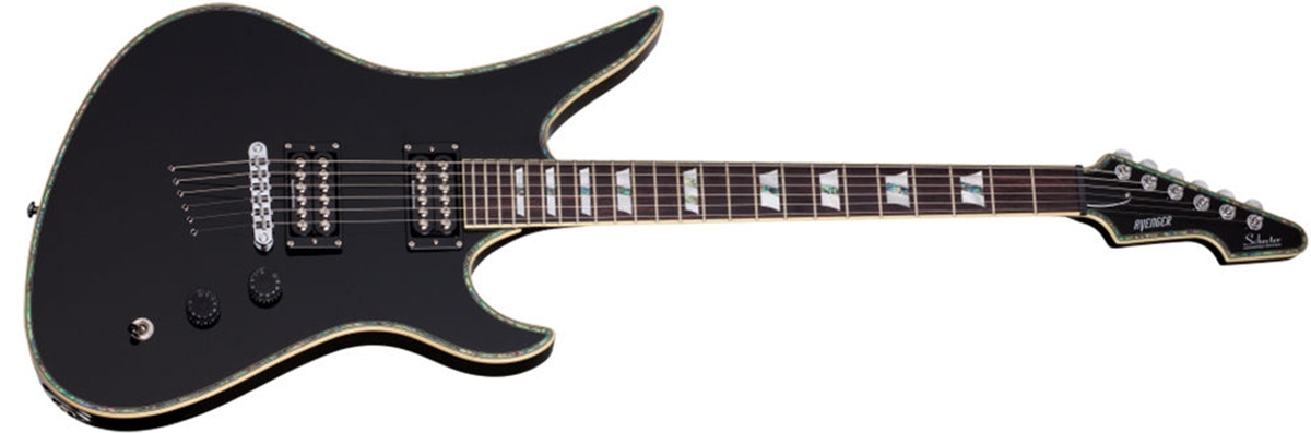Schecter Synyster Gates Commemorative Avenger