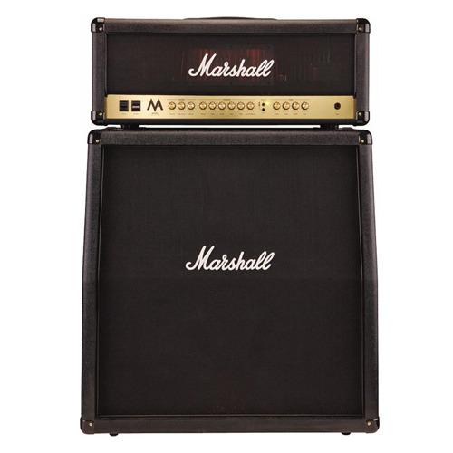 Marshall MA50H + MA412 All Tube
