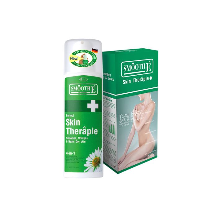 Smooth E Skin Therapie 100ml
