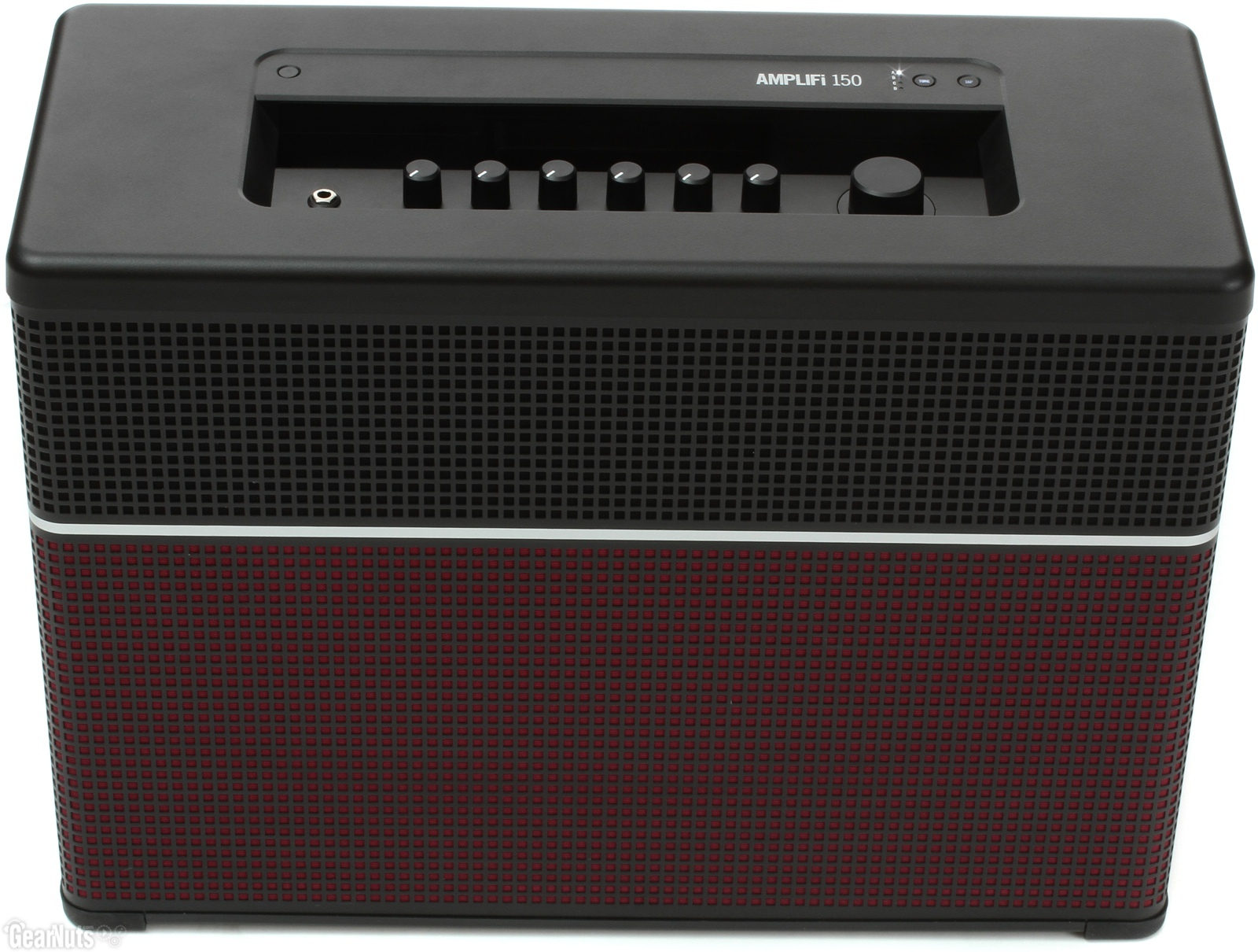 Line 6 AMPLIFi 150 ( Modeling Amp with Bluetooth Speaker System and iOS App Control )