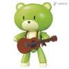 Bandai HG PetitGGUY SurfGreen & Guitar 1/144