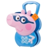 ของเล่น Peppa Pig GEORGE SUPER HERO CASE
