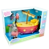Peppa Pig Grandad Dogs Pirate Ship
